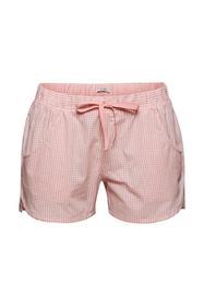 Web-Shorts aus 100% Organic Cotton