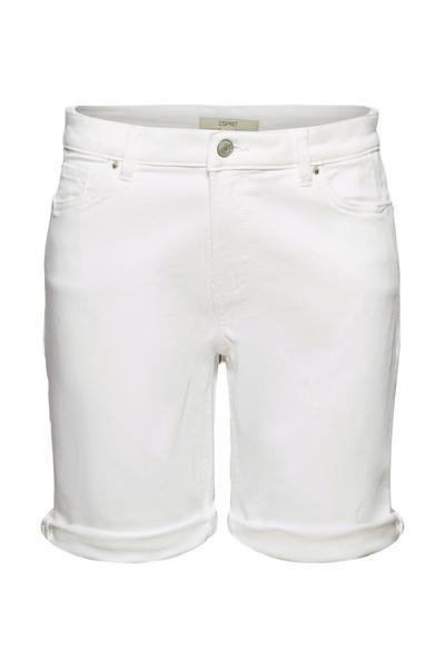 Shorts in Jogger-Qualität