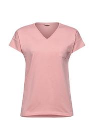 Stretch-Shirt aus 100% Organic Cotton