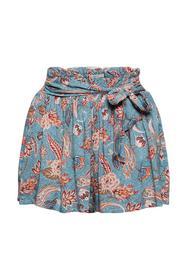 Strand-Shorts aus LENZING™ ECOVERO™