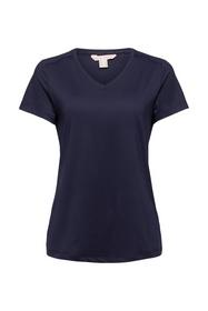 Recycelt: Active-T-Shirt mit E-DRY