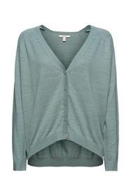 Women Sweaters cardigan long sleeve