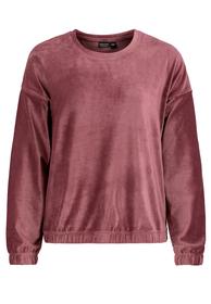 DOB Shirt, langarm, Rundhals mit Bl