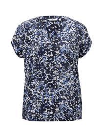 blouse feminine shape
