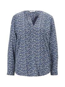 blouse print