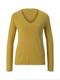 sweater basi