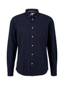 regular bedford shirt