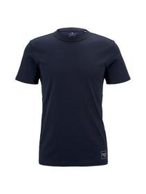 basic t-shirt, Dark Blue