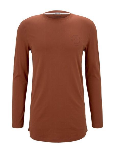 basic longsleeve T-shirt