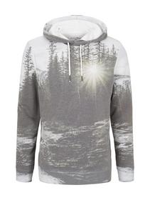 hoody with fotoprint