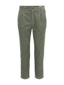 relaxed corduroy chino