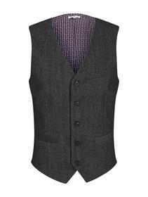 woven structure vest