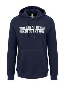 hoody with wording