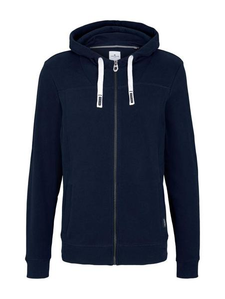 cutline hoody jacket, Sky Captain Blue