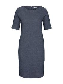 dress with patch pockets
