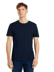 basic T-shirt, Sky Captain Blue