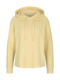 brushed hoodie sweat