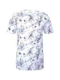 alloverprinted T-shirt