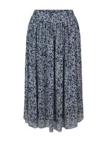 skirt mesh printed