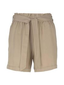 Soft Relaxed Shorts - 26679/dune beige