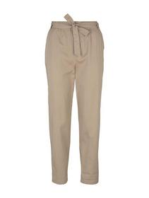 Paperbag Tapered Soft Pants