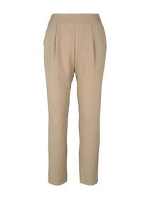 Easy Soft Tapered Pants, dune beige