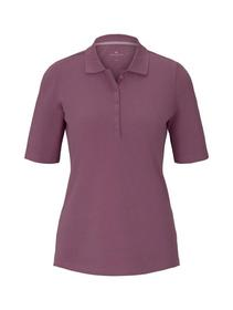 Poloshirt piqueé