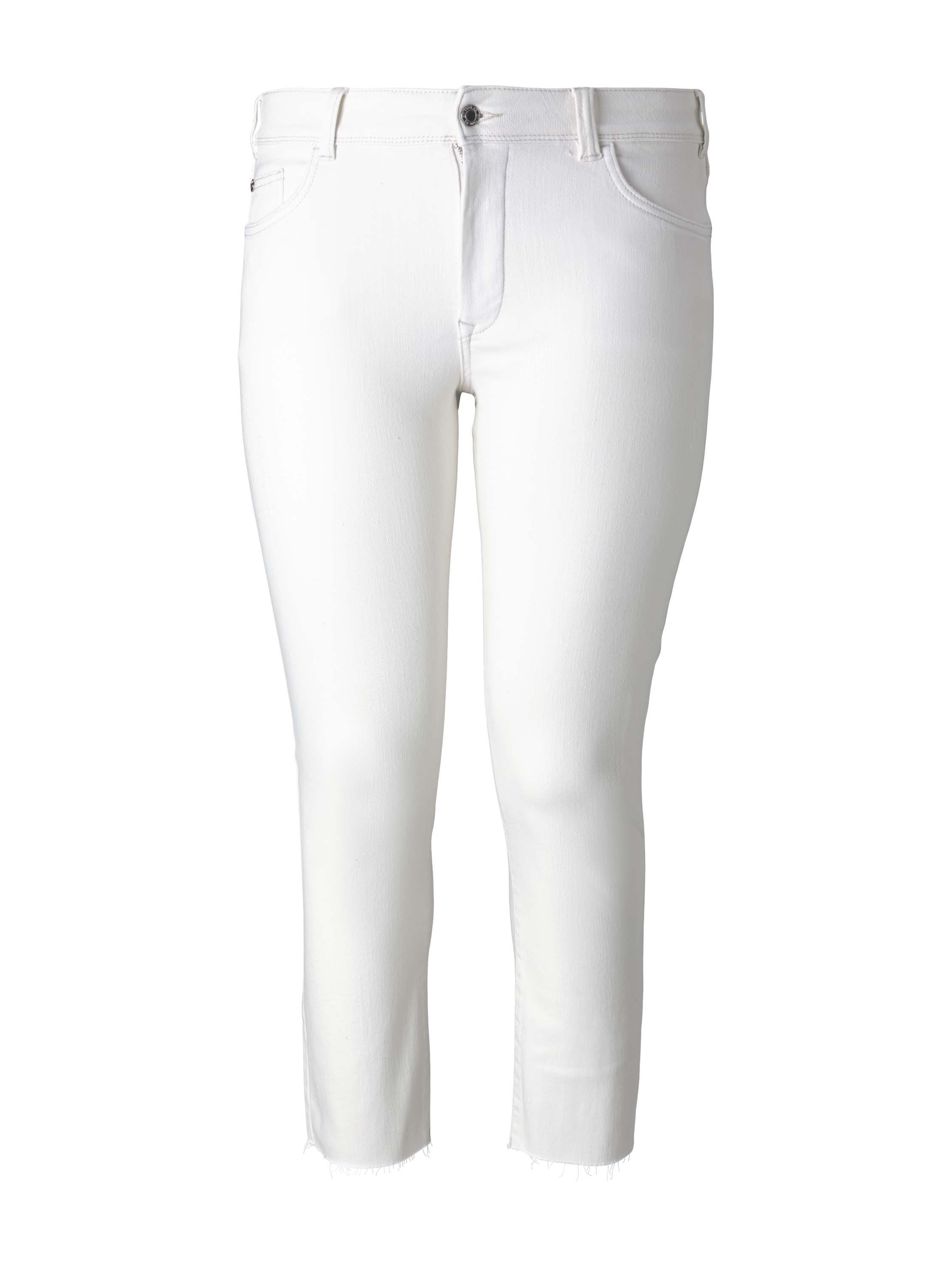 Damen Jeans denim slim with effects