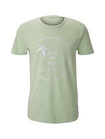 T-shirt w. p