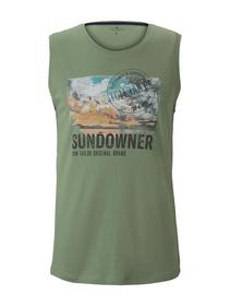 tanktop with