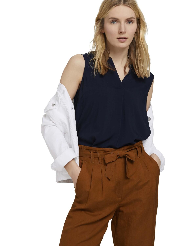 blouse top e