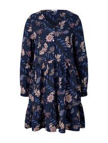dress with f