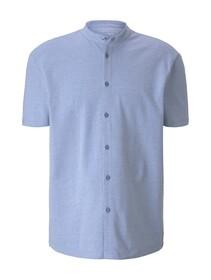 pique shirt