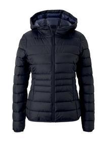 light weight puffer jacket, Sky Captain Blue