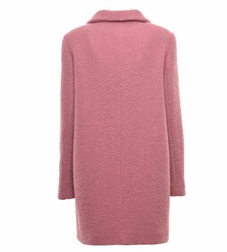 JACKE WOLLE, ROSA/PINK