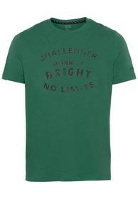 H-T-Shirt - 34/jungle green