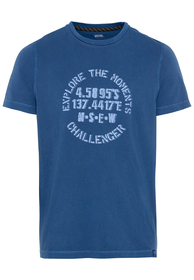 H-T-Shirt 1/2 Arm