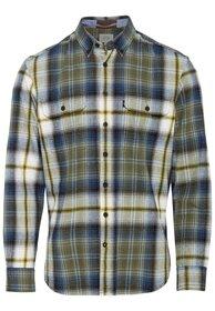 Langarm Hemd aus reiner Organic Cotton