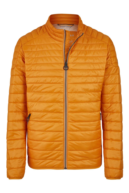 Jacke - Orange