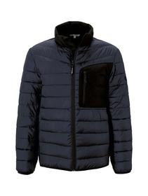 hybrid jacket, Black