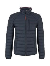 hybrid jacket, Sky Captain Blue