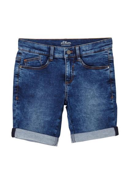 Sweat-Jeans