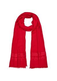 Schal - 3180/red