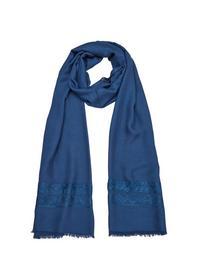 Schal - 5760/dark blue