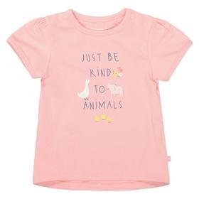 Md.-T-Shirt - 420/SOFT PINK