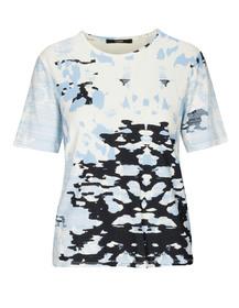 (S)NOS Rdh.-Shirt, 1/2 Arm