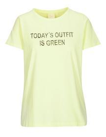 Shirt Wording