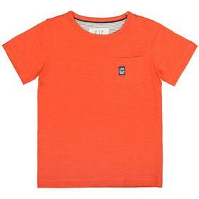 Kn.-T-Shirt - 400/TOMATO