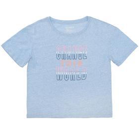 Md.-Boxy T-Shirt