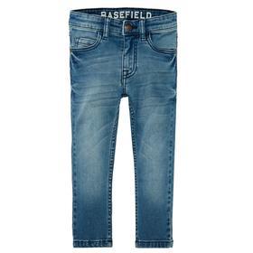 Kn.-Jeans - 643/MID BLUE DENIM